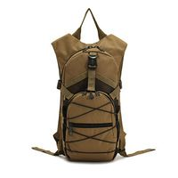 Camouflage Hydration Pack Multifunctional Package Military Bag Backpack Travel Bags SchoolBag Mochila Escolar Rucksack Z46