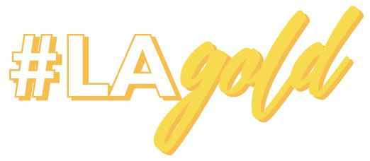 LOS ANGELES BRANDING CAMPAIGN (2016) - The assignment was so create a branding campaign for the City of Los Angeles in preparation for entering the Summer Olympics location bid. #LAgold functioned as my campaign's slogan and hashtag to be used on social media. #LAgold connotes many meanings: LA is a gold city, the daily golden sunsets it offers, and it takes gold place (relating to the Olympics). Created with Adobe Illustrator