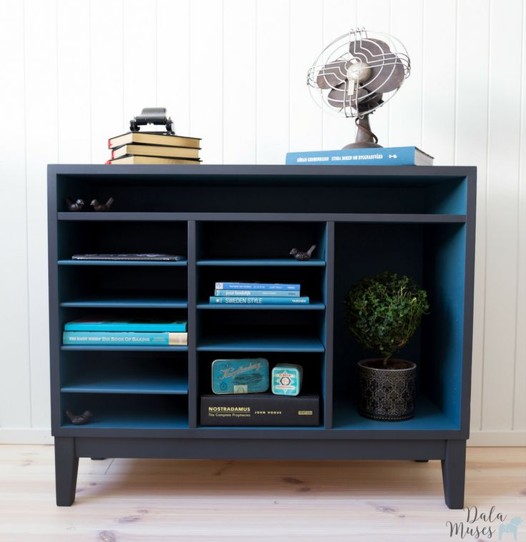 Painting furniture as art therapy - Dala Muses
