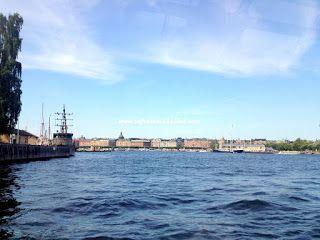 Sofra ve Muhabbet: STOCKHOLM YEMEK MACERALARI