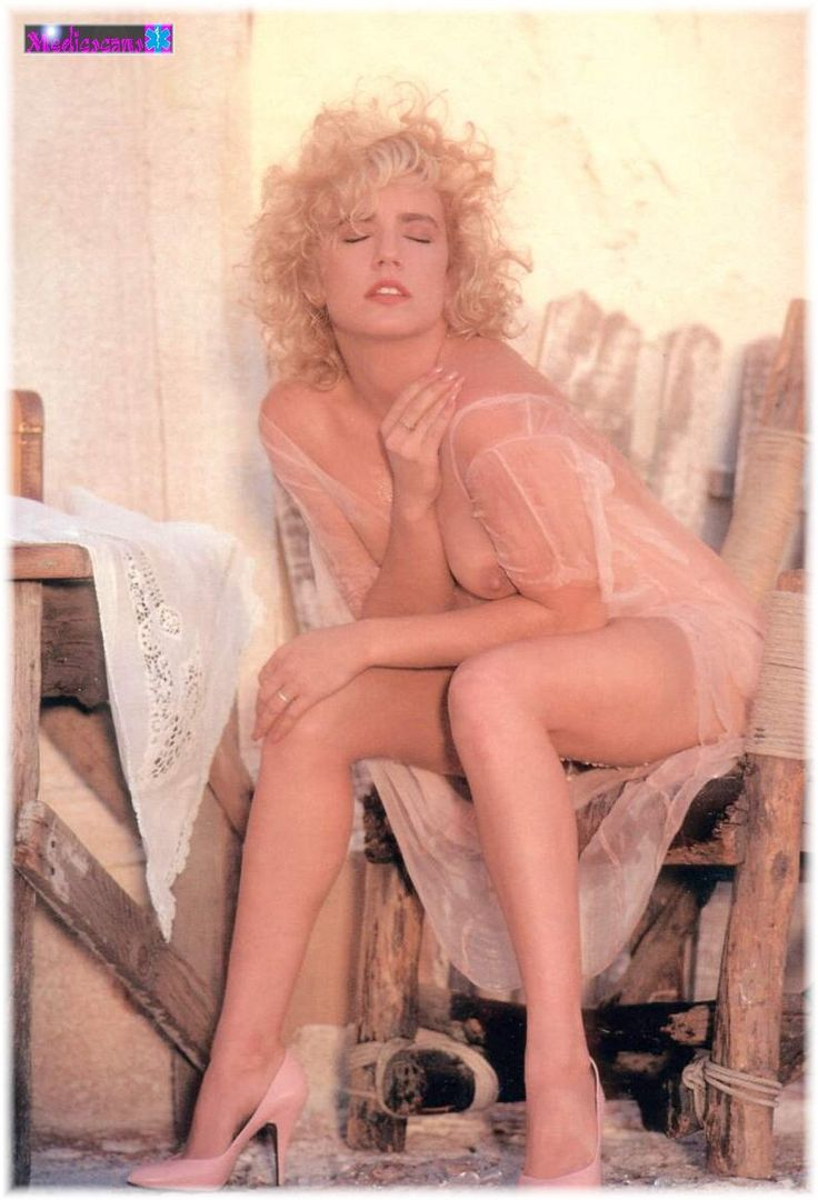 Has Dana Plato ever been nude? - Nudographycom