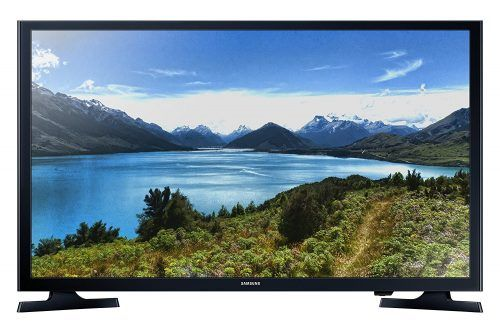 Samsung 80 cm (32 inches) 32J4003-SF HD Ready LED Television At Rs.17990 From Amazon