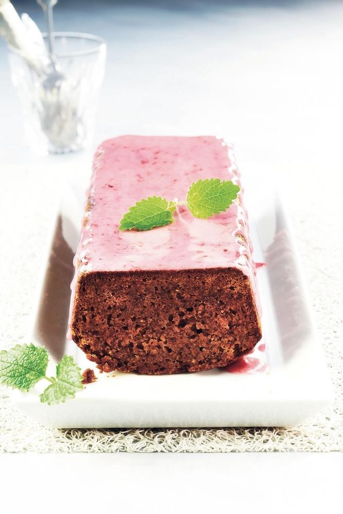 Runebergin vadelmakakku | K-ruoka #runeberginpäivä