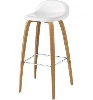 GUB_Gubi 3d stool_4 leg timber base (10)