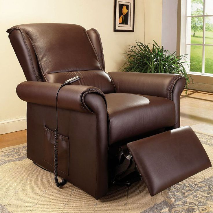 Acme Furniture Emari Massage Recliner - 59169