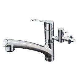 消毒スペース シャワー混合水栓  KM5021ZTTU