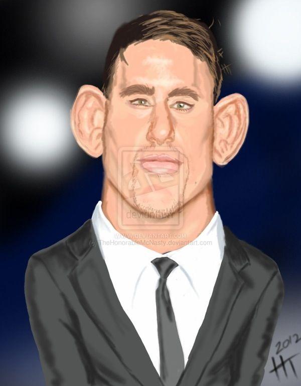 Channing Tatum | celebrity caricatures | Pinterest Channing Tatum