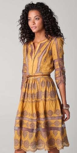 BCBGMAXAZRIA    The Raffaela Dress