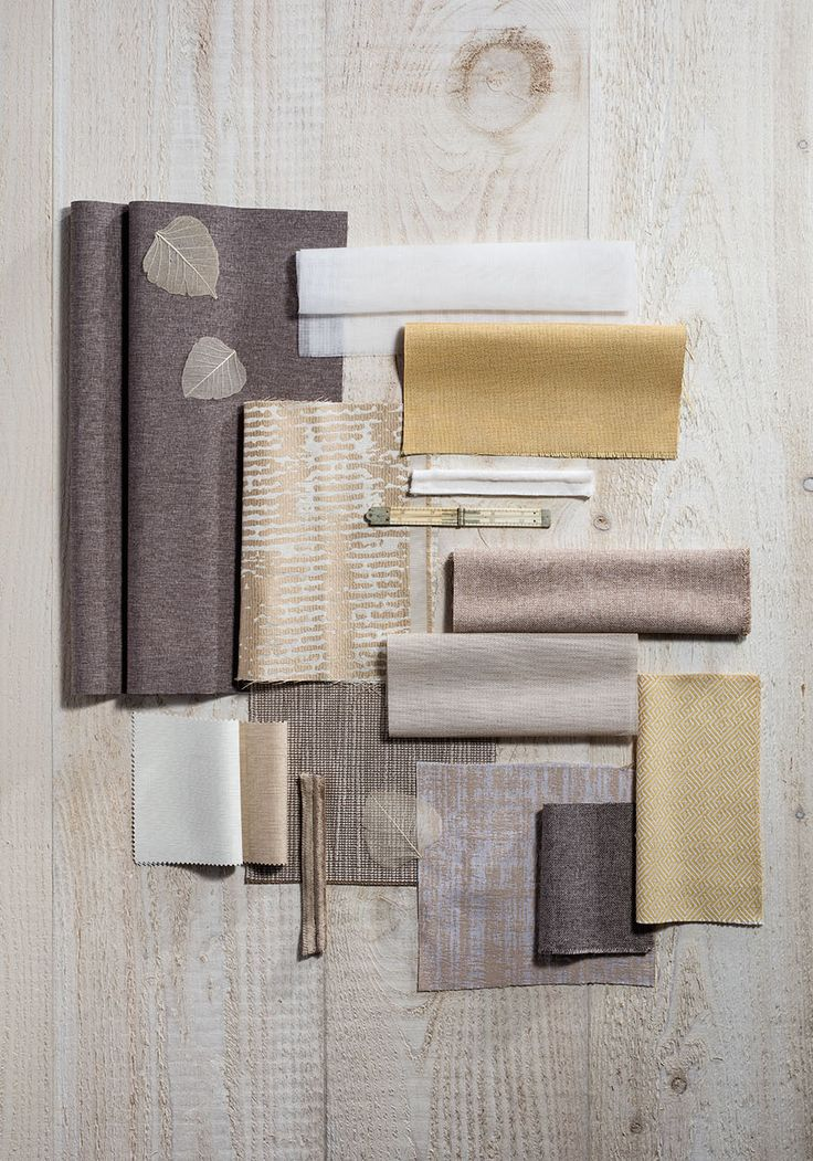 SAHCO Collection Be One | BE PURE collage – the focus here is on light, harmonious colours which create rooms that radiate peace and calm.