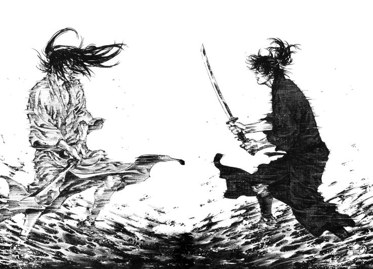 Read manga Vagabond 162 online in high quality