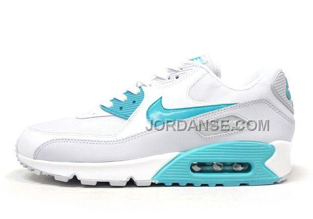 https://www.jordanse.com/womens_sneakers_nk_air_max_90_white_green_for_sale-206623.html WOMENS SNEAKERS NK AIR MAX 90 WHITE / GREEN FOR SALE Only $79.00 , Free Shipping!