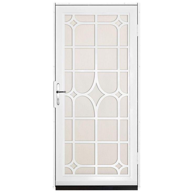 Unique Home Designs Security Door Gorgeous Inspiration Design