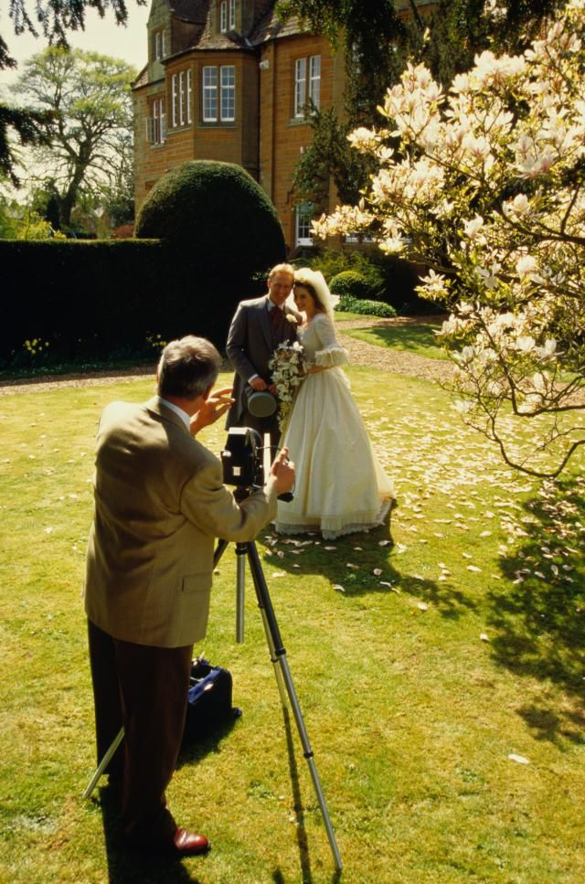 List Of Must Have Wedding Shots For Your Photographer