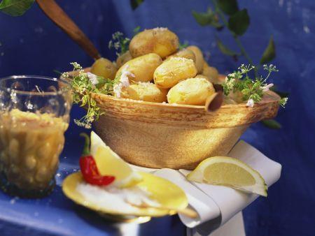 Die besten 25+ Kanarische kartoffeln Ideen auf Pinterest Sauce - gruß aus der küche rezepte