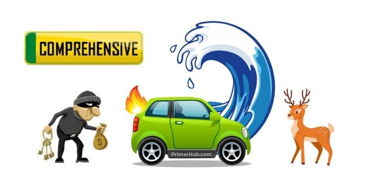 Comprehensive Insurance: When to have, When to drop ...