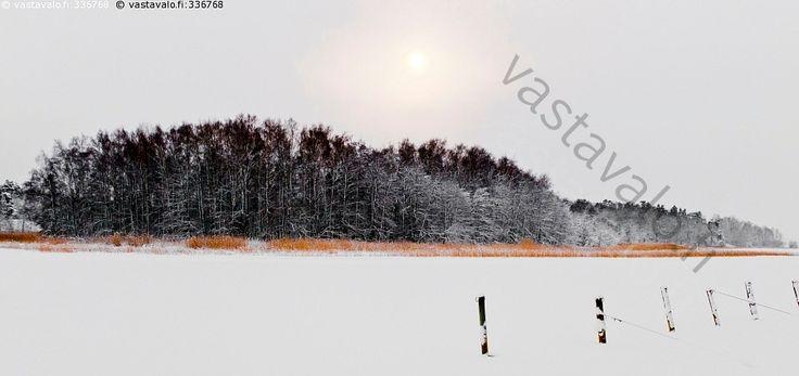 Talvea - Raasepori Tammisaari Ekenäs