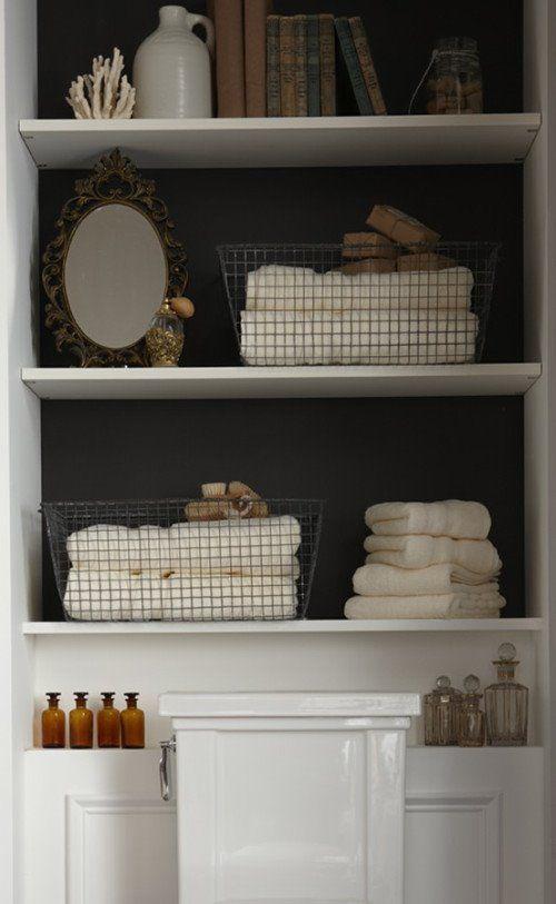 Best 25 Clever Bathroom Storage Ideas On Pinterest Small Bathroom Cabinets Bathroom Mirror