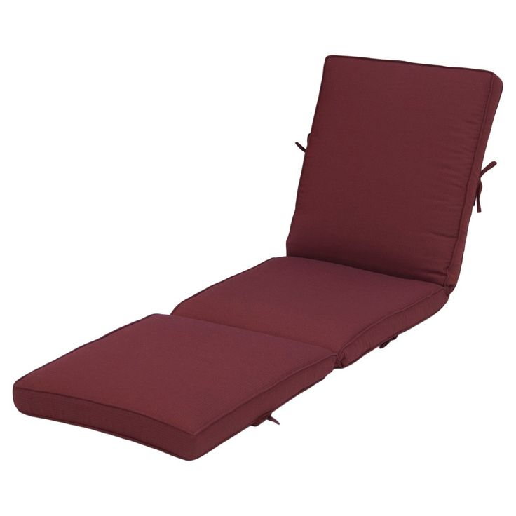 1000 ideas about Outdoor Chaise Cushions on Pinterest