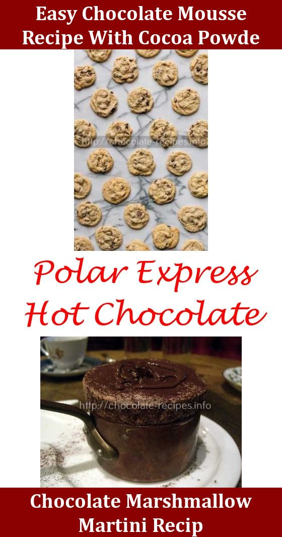 Homemade Hot Chocolate Mix Recipes Chocolate Peppermint Roll Cake