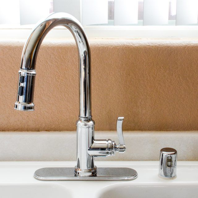 How to Fix a Dishwasher Air Gap Problem