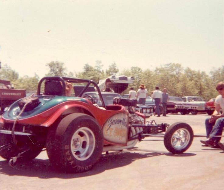 Photos Of Dick Brannan Mustang Drag Cars: 17 Best Images About Hot Rods/Retro Drag Racing On