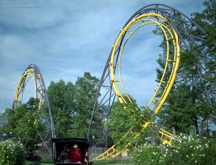 15 Best Six Flags America Images On Pinterest