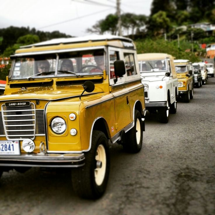 1000 Images About Land Rover Defender On Pinterest: 1000+ Images About Cars On Pinterest