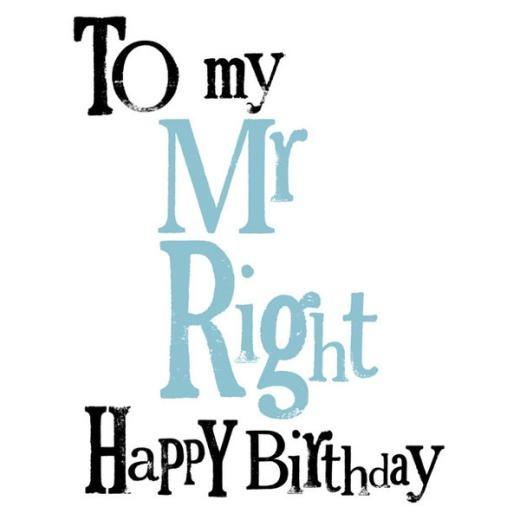 Happy Birthday To My Boyfriend Quotes: 25+ Best Ideas About Happy Birthday Husband On Pinterest