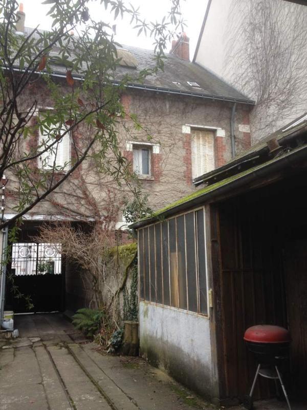 NON - 2 900 E/m2 - 392 772 E (380 000 NV)-132 m2 -  3 bis rue du belvédère  COUR COMMUNE, trop de travaux pour le prix : toiture, décaisser le jardin, facade, refaire l'intérieur, détruire le garage et en plus en copro http://www.leboncoin.fr/ventes_immobilieres/732279661.htm http://www.immonot.com/detail-annonce/4000000370031949/16/lei-Achat-Maison-Indre-et-Loire-Tours.html http://www.acheter-louer.fr/annonces/immobilier/vente-maison-tours-37000-7-pieces-122-m2-detail-29640290.htm (avril…