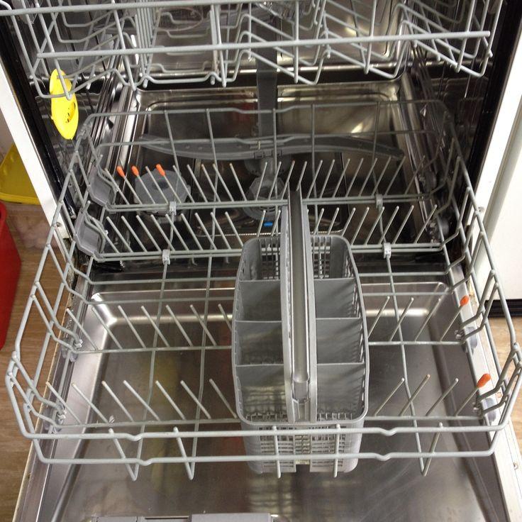 how to fix ingius dish washer