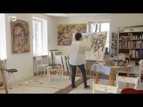 Murnau - Three Travel Tips | Discover Germany - YouTube