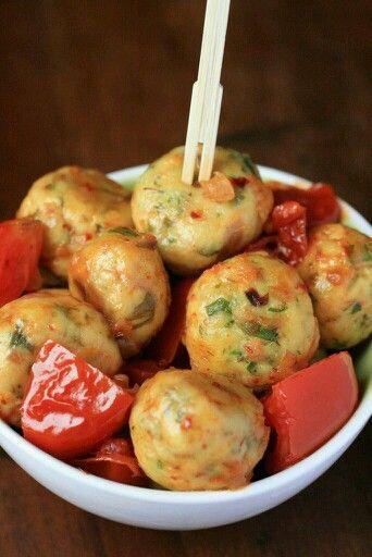 Pin by Qamarunisa Abbasi on Bon Appetit | Pinterest