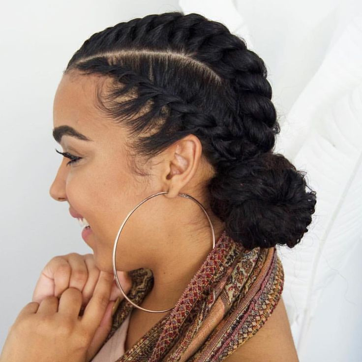 protective braiding styles for natural hair best 25 protective hairstyles ideas on 9695 | 2bb1634e81ec768089fad9bee3952cb6 hairstyle