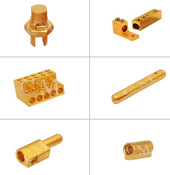 Brass Electrical Components #BrassElectricalComponents  #ElectricalComponents #BrassComponents