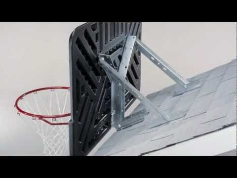 87 best Spalding Portable Basketball Hoops images on ...