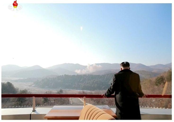 North Korea leader Kim Jong … North korea, Korea
