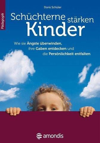Schüchterne Kinder fördern: Diese Fehler sollten Eltern vermeiden | BRIGITTE.de