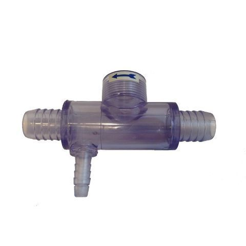 """Sundance Spas Flow Switch """"""""T"""""""" Only (No Flow Switch Included)"""