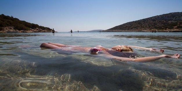 Γιατί αυτά είναι τα 12 πιο όμορφα ελληνικά νησιά