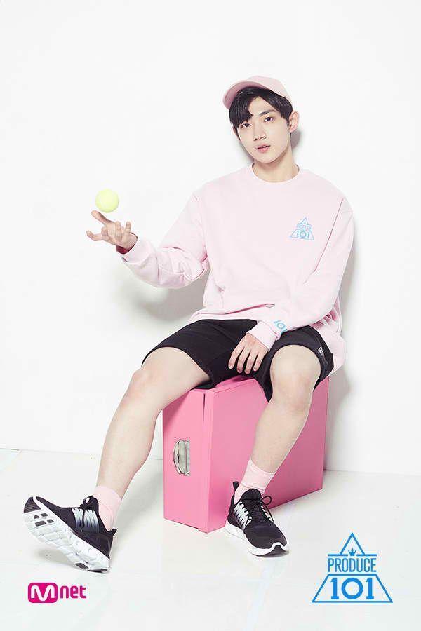 Ahn Hyung Seob ☆ Yuehua