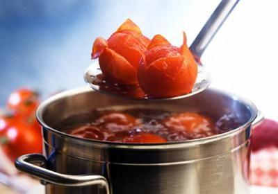 Femina.co.id: Tip & Trik Mengolah Tomat #tipmemasak #kiatmemasak