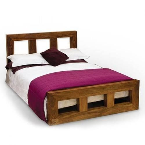 kingbed strong and sturdy king bed this bed is durable and long lasting - Strong Bed Frame