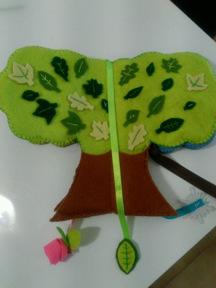 arbre feltre (estacions - estiu)