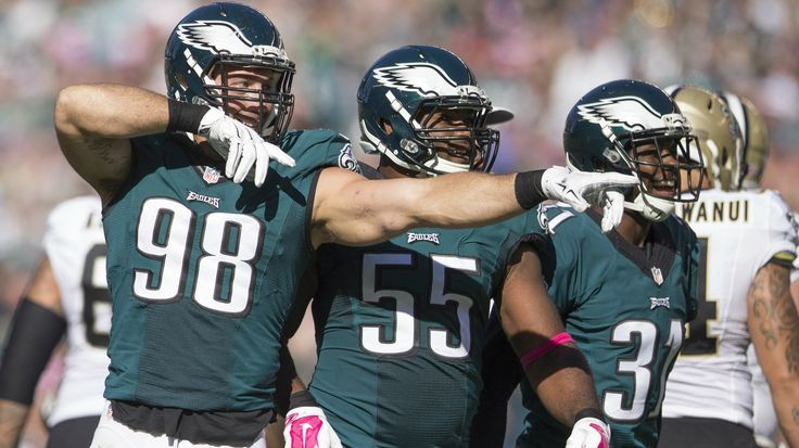 Awesome Lincoln 2017 - 2. In the trenches (the Giants cant run the ball) -    PHILADELPHIA, PA – OCTO... Check more at http://car24.ga/my-desires/lincoln-2017-2-in-the-trenches-the-giants-cant-run-the-ball-philadelphia-pa-octo/