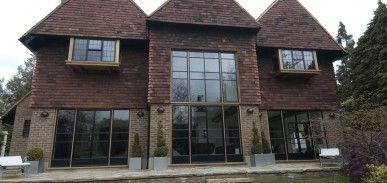 HOMELIGHT Plus™ – Crittall Windows UK