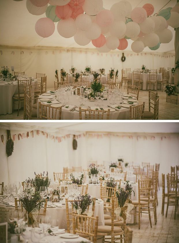 Catriona and Stephen's Stunning Horetown House Wedding by Savo Photography | www.onefabday.com
