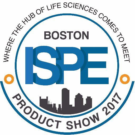 The ISPE Boston Product Show (October 4, 2017) is the largest single day show serving the life sciences industry in the world. Attendees gain insights into the most advanced technologies for enhancing production from beginning to end from 375+ top-tier vendors and service providers. Take the opportunity to meet our experts at the event. East Hall, booth E143.