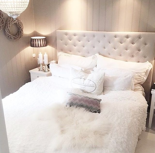 Small Cozy Bedroom For Girls Bewitching Pink Wallpaper In: 3694 Best Bedrooms Images On Pinterest
