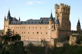 Alcazar fortress