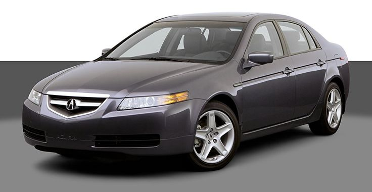 Marshall Field's Company: 2006 Acura TL Summer Tires and Navigation